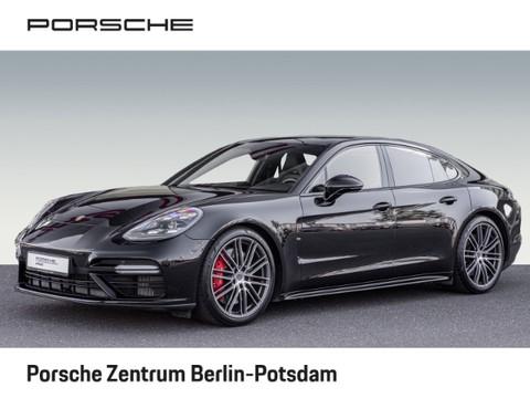 Porsche Panamera 4.0 Turbo