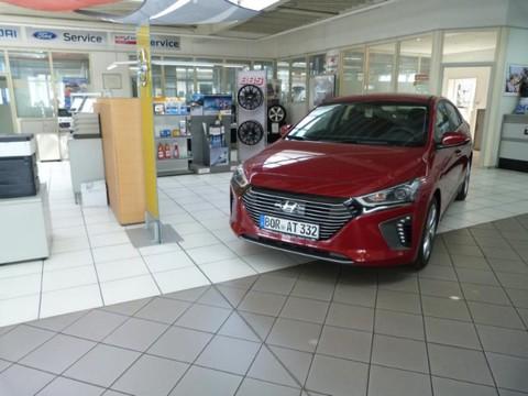 Hyundai IONIQ 1.6 Hybrid Styleückfahrkamera
