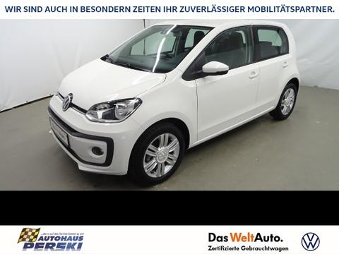 Volkswagen up 1.0 high