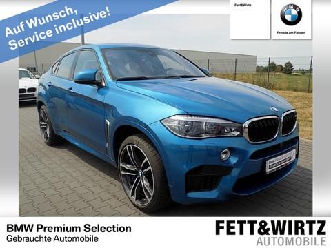 BMW X6 M 21