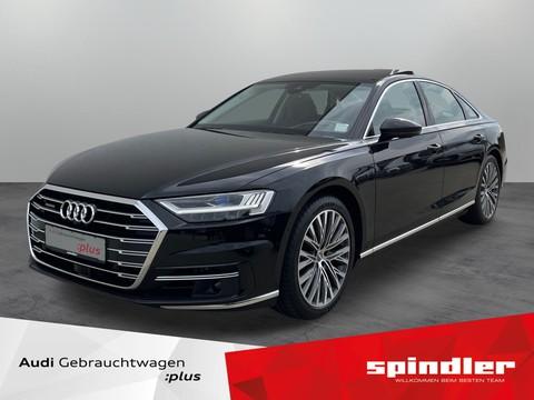 Audi A8 50 TDI Quattro Automatik