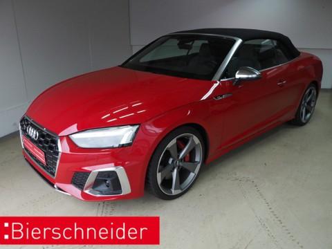 Audi S5 Cabrio quattro