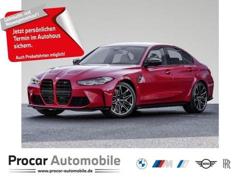 BMW M3 Competion