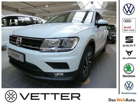 Volkswagen Tiguan 2.0 l TDI JOIN