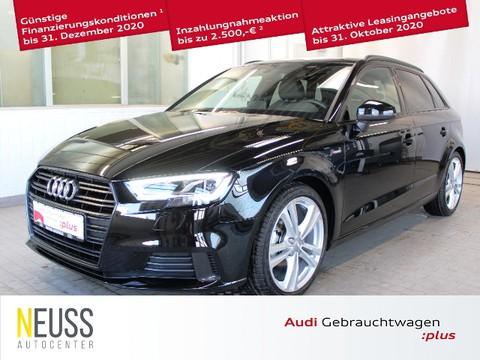 Audi A3 Sportback 35 TFSI S line ASI