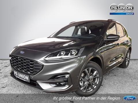 Ford Kuga 2.5 Plug-In Hybrid ST-Line 4500 € BAFA-Prämie möglich