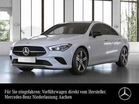 Mercedes-Benz CLA 200 Cp Carbon Premium Night