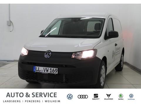 Volkswagen Caddy 2.0 TDI Cargo