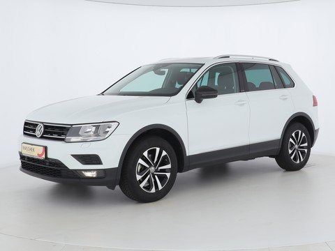 Volkswagen Tiguan 2.0 TDI IQ DRIVE Pan