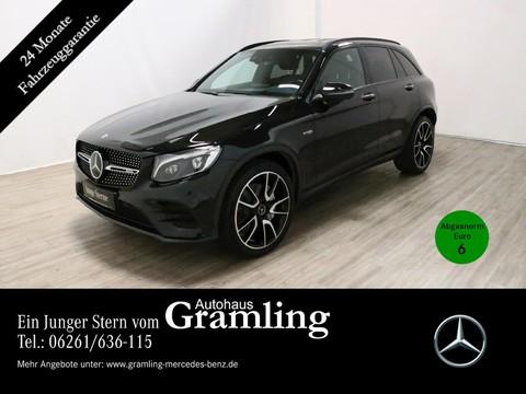 Mercedes-Benz GLC 43 AMG NIGHT ° Airmat