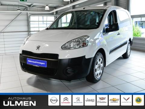 Peugeot Partner 1.6 L2 Komfort Avantage Plus Edition