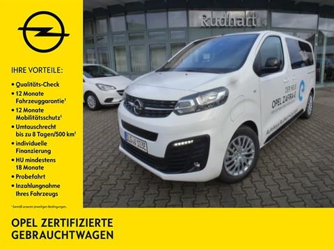 Opel Zafira Life-e M Edition Ladeset
