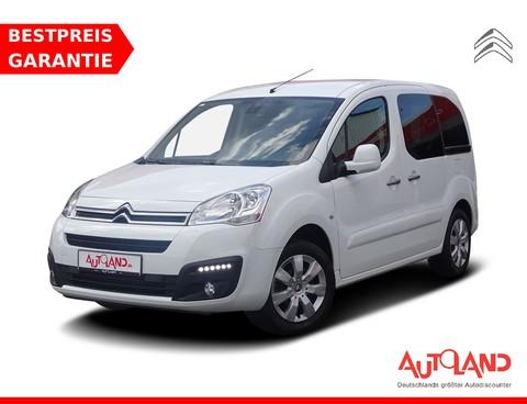 Citroën Berlingo undefined