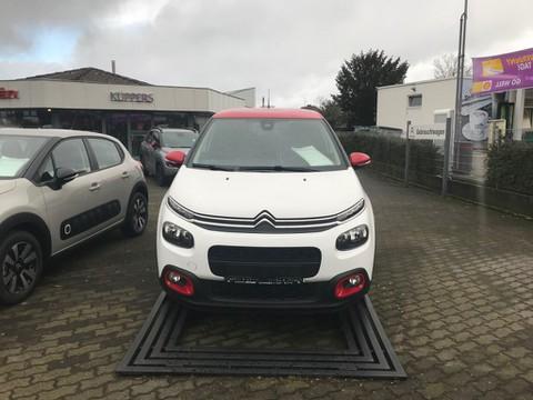 Citroën C3 Pure Tech 110 SHINE