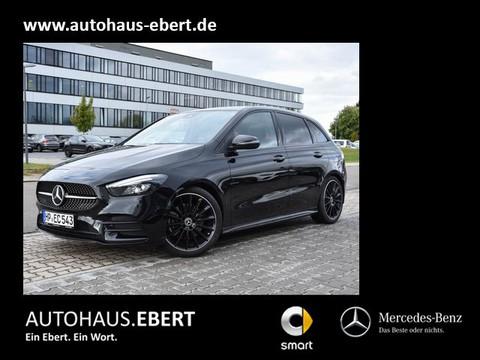 Mercedes-Benz B 220 d AMG-Line PSD 19