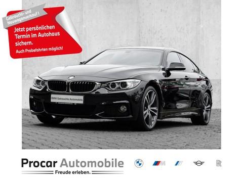 BMW 428 i Gran Coupe SHADOWL MSPORT FINANZ