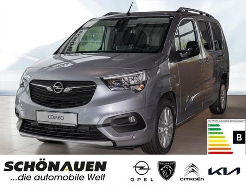 Opel Combo 1.2 Life XL Turbo Automatik Ultimate