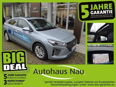 Hyundai IONIQ 1.6 HEV Hybrid Style 17