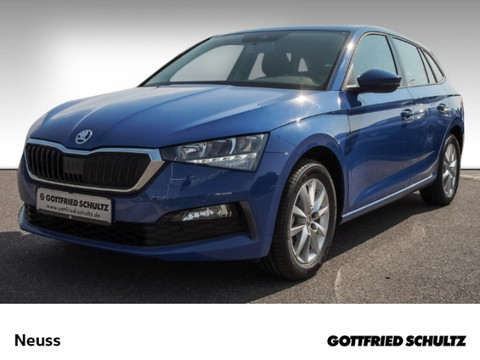 Skoda Scala 1.0 TSI COOL-PLUS APP Active