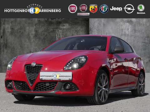 Alfa Romeo Giulietta 1.8 TBi 16V TCT Veloce