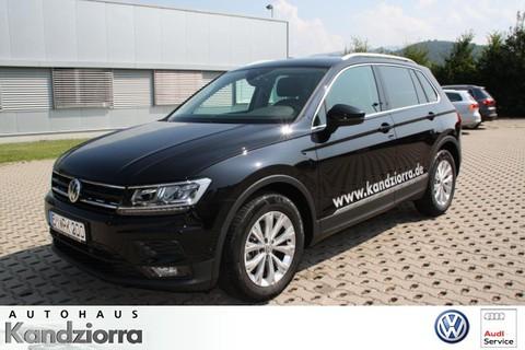 Volkswagen Tiguan 1.5 TSI Maraton Edition OPF (EURO 6d-)