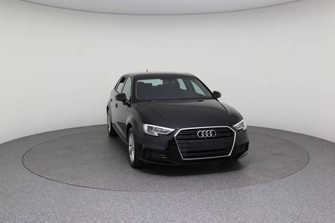Audi A3 1.6 TDI Sportback 85kW