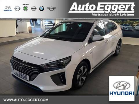 Hyundai IONIQ Trend Hybrid 1