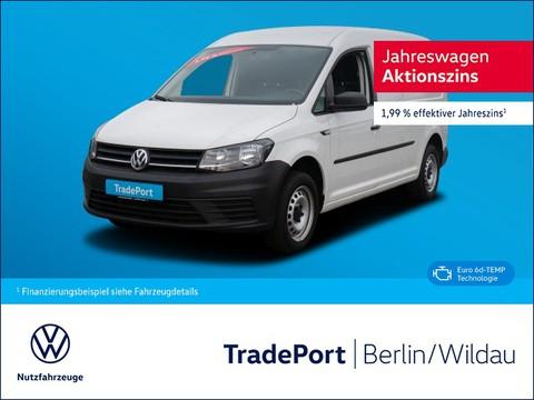 Volkswagen Caddy Maxi Kasten TDIügeltüren