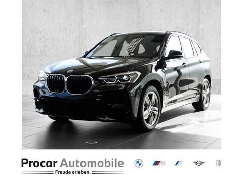 BMW X1 sDrive18i M-SPORT ELEK GEPÄCK