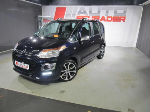 Citroën C3 Picasso HDi 90 Selection
