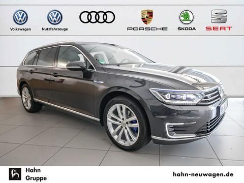 "Volkswagen Passat Variant GTE """" ""BUSINESS PREMIUM"" """""