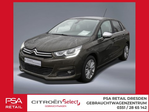Citroën C4 120 Selection GR