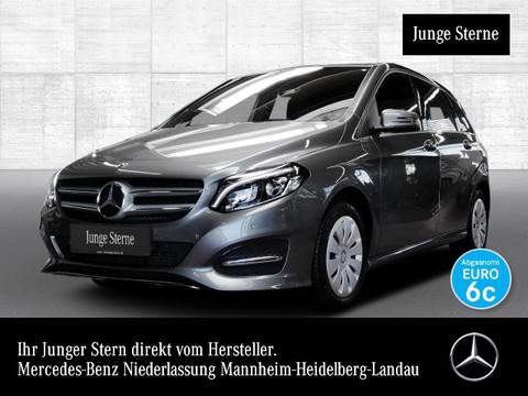 Mercedes-Benz B 200 d Style Laderaump