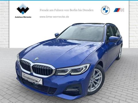 BMW 330 i M Sport HiFi