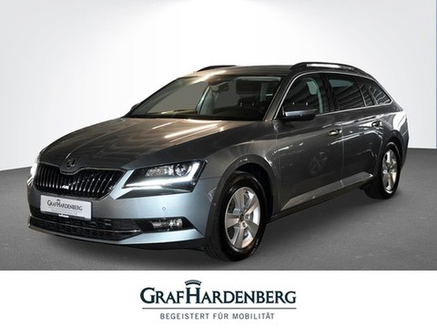 Skoda Superb 2.0 TDI Combi Ambition 150