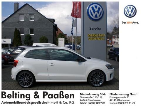 Volkswagen Polo 2.0 R WRC