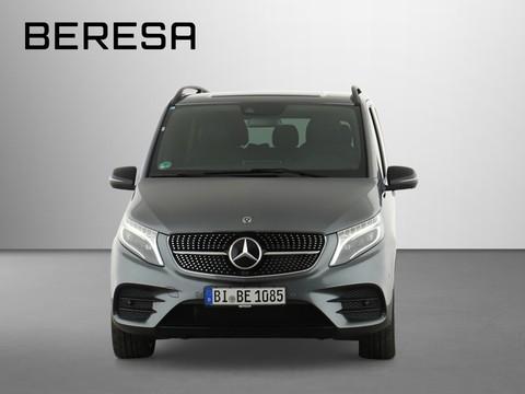 Mercedes-Benz V 300 Avandgarde Lang Fahrassist