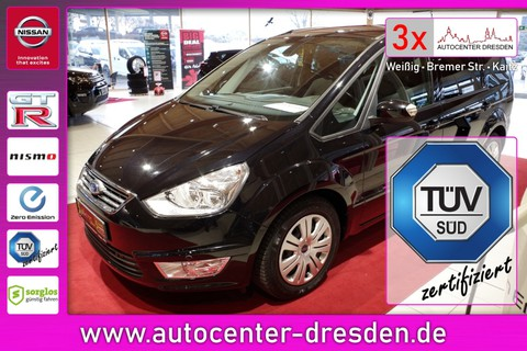 Ford Galaxy 2.0 TDCi Champions Leaque