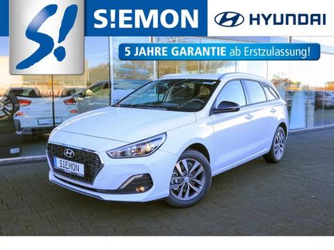 Hyundai i30 1.4 cw YES