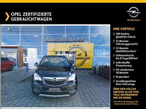 Opel Mokka 1.6 Innovation Premium