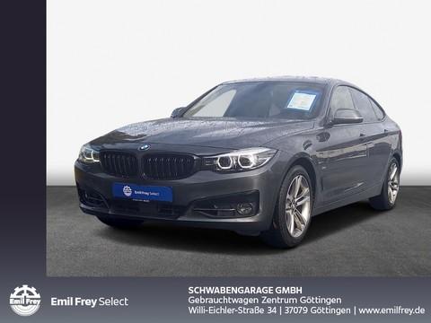 BMW 325 d GT Sport Line
