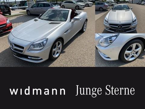 Mercedes SLK 300 undefined