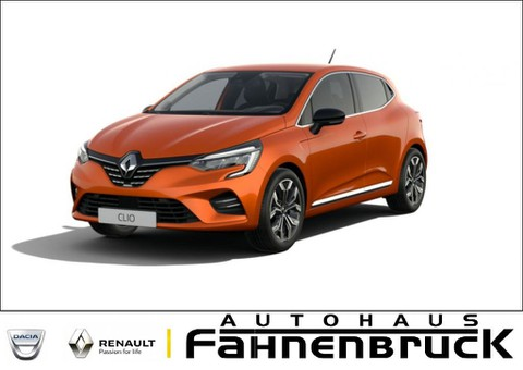 Renault Clio TCe 100 EDITION ONE