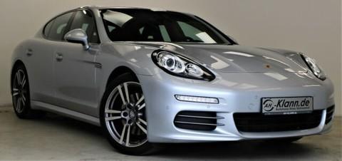 Porsche Panamera 3.6 4 310PS 1