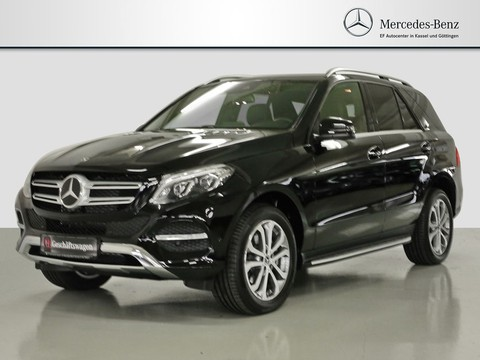 Mercedes GLE 250 d EASY-Pack