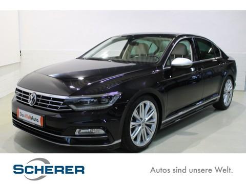 Volkswagen Passat 2.0 TSI HIGHLINE R-LINE Side AID