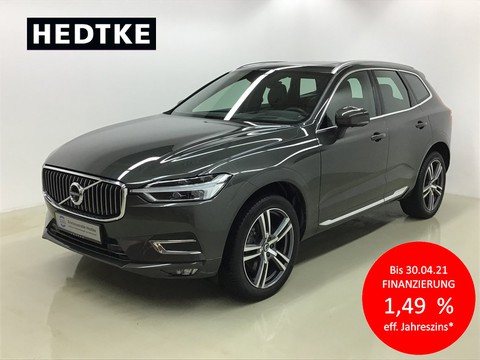 Volvo XC 60 D5 AWD Inscription