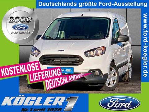 Ford Transit Courier 1.0 Kasten EcoBoost Trend