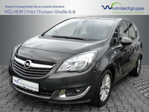 Opel Meriva 1.4 B Turbo drive