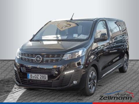Opel Zafira 2.0 Life Ed M